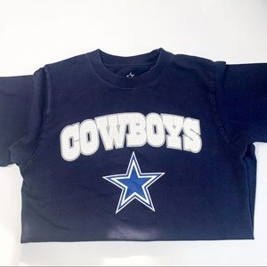 Authentic Dallas Cowboys T-Shirt